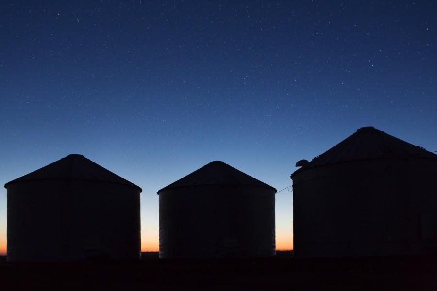 arquitectura, casa, casa, vecindario, barrio, atardecer, silueta, construccion, noche, nocturno, nadie,