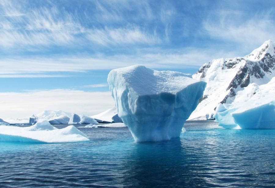 iceberg, la antártida, polares, azul, hielo, mar, paisaje , fotos gratis,  imágenes gratis, estacion, clima, bajo cero, invierno, frio, helado