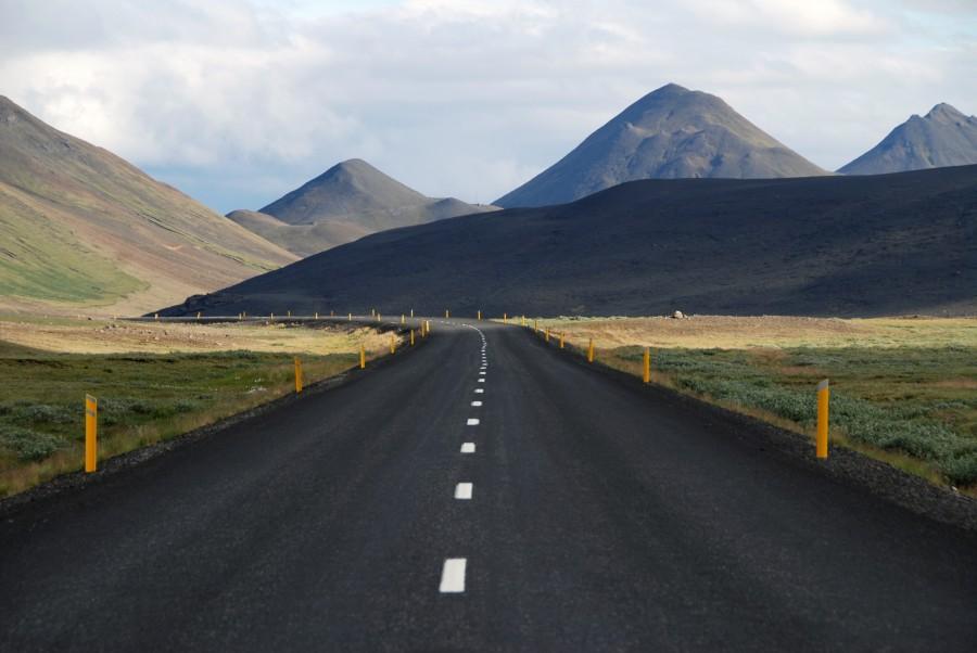 paisaje, asfalto, montañas, ruta, montaña, carretera, formacion, geologia,