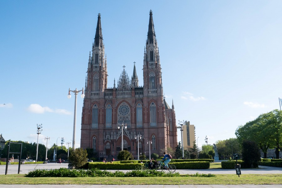 Catedral de la Plata, Argentina, Arquitectura, catedral, buenos aires, argentina,