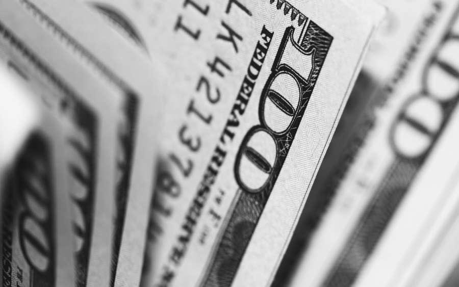 dolar, dolares, billete, billetes, moneda, simbolo, negocios, finanzas, dinero, forex, 100, cien,