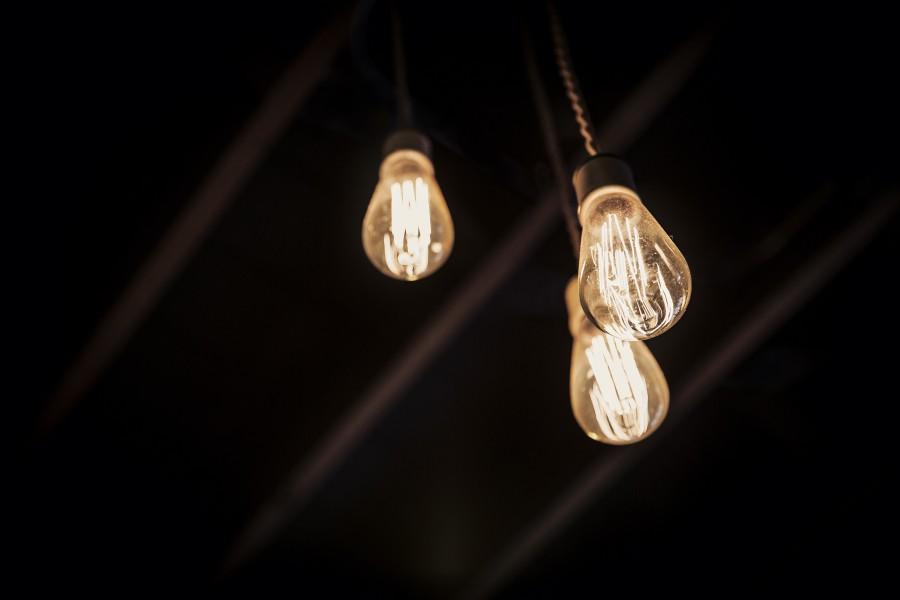lampara, lamparita, electrica, electrico, energia, luz, iluminacion, idea, concepto,