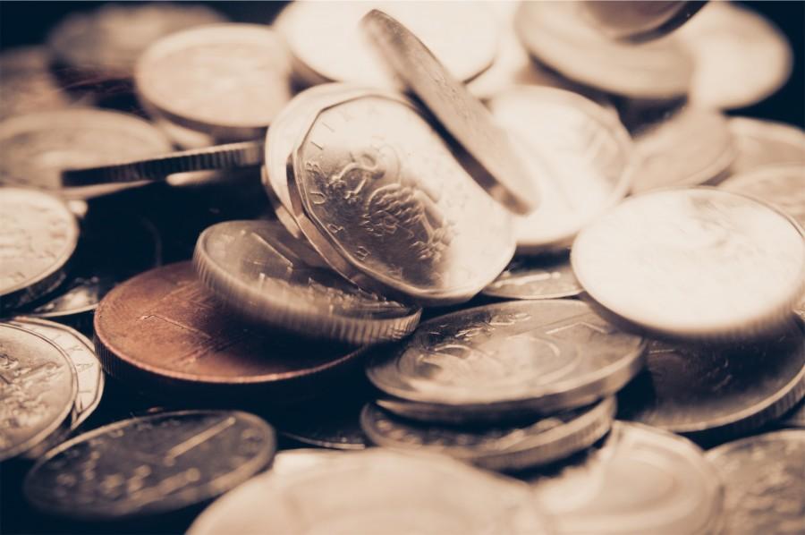 monedas, dinero, dolar, dolares, centavos, moneda, finanzas,