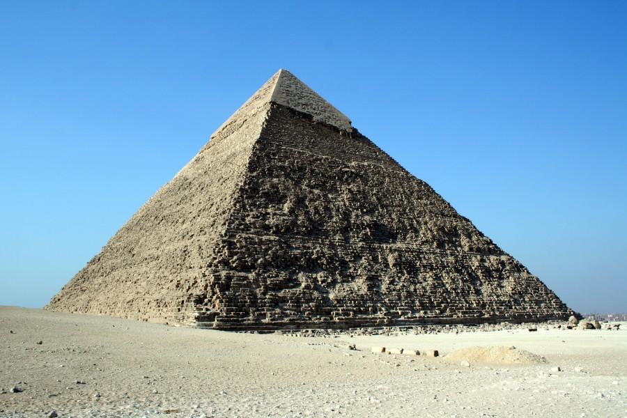 piramide, piramides, egipto, dia, arqueologia, arquitectura, antiguedad, civilizacion, ruina, ruinas, paisaje, maravilla, maravillas del mundo