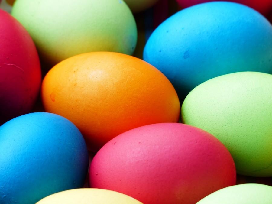 huevos de pascua, huevo, huevos, pascua, religion, colorido, colores,