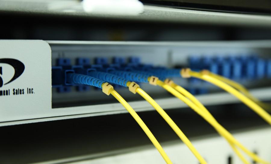 tecnologia, cable, cables, conexion, servidor, computadora, ordenador, router,