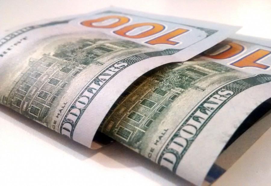 Dollar, Dolares, Dolar, Billete, Cien, dinero, Billetes, Ahorro, finanzas,