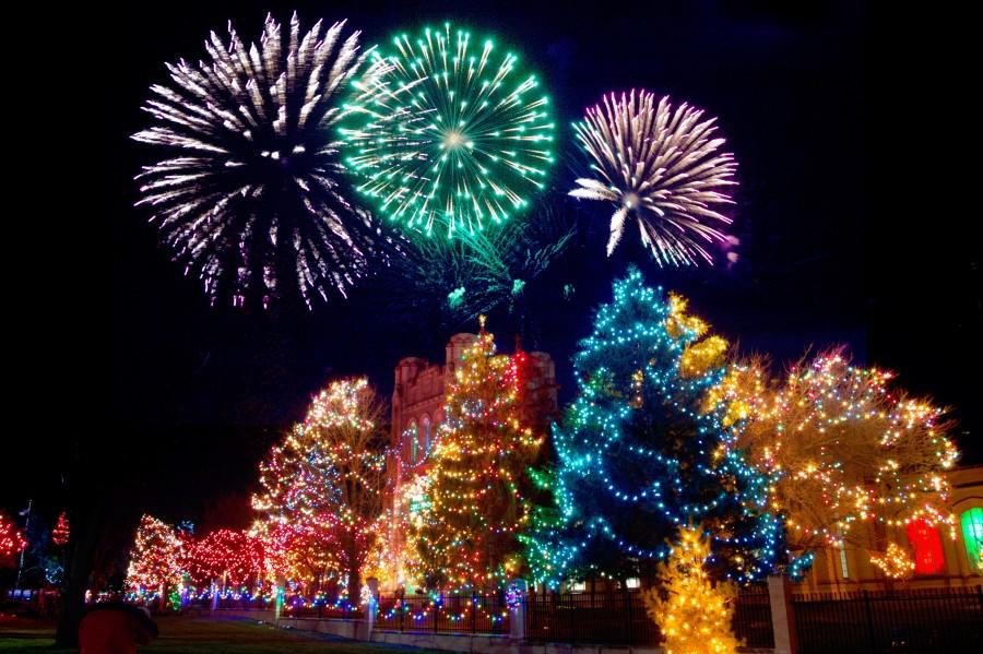 Imagen de navidad foto gratis 100008628 - Arboles de navidad artificiales ...