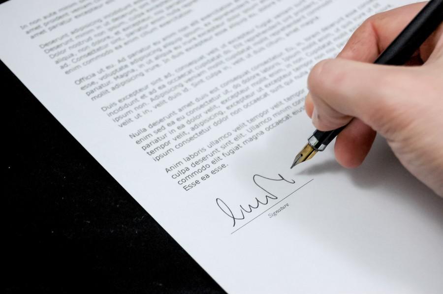 firma, contrato, legal, abogado, certificar, firmar, mano, pluma, exito, negocios,