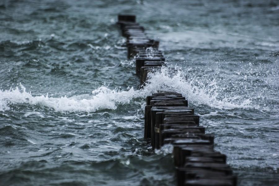 rompeolas, mar, ola, el agua, aerosol, tormentoso, ventoso , fotos gratis,  imágenes gratis, fondo de pantalla hd