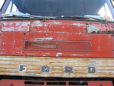 imágenes gratis Vista de Frente Camion Antiguo