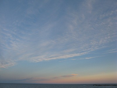 imágenes gratis mar,cielo,vista de frente,fondo,background,nube,nu