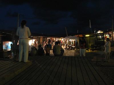 imágenes gratis negocio,comercio,venta,restaurant,playa,verano,noc