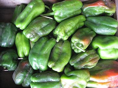fruta,frutas,aji,ajies,morron,morrones,verdura,lim