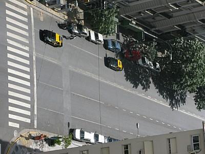 imágenes gratis calle,calles,avenida,avenidas,vista de arriba,cami