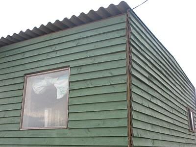 casa,pared,madera,vista de frente,ventana,verde,fo