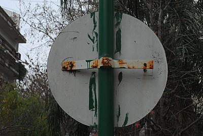 imágenes gratis ciudad,poste,palo,cartel,vista de atrás,chapa,chap