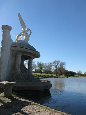 imágenes gratis estatua,monumento,estatuas,monumentos,angel,rio,pa