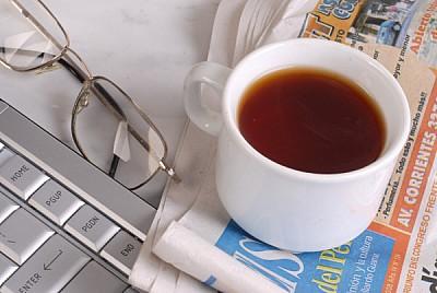 imágenes gratis prod03,desayuno,computadora,laptop,notebook,taza,t