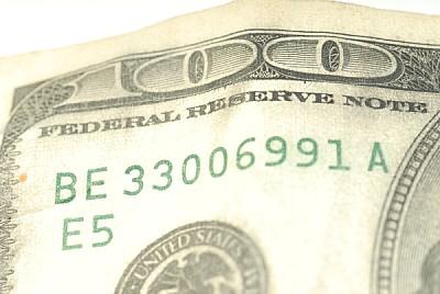imágenes gratis prod03,dolar,billete,moneda,dinero,100,cien,nadie,