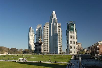 imágenes gratis prod03,edificio,edificios,puerto madero,argentina,