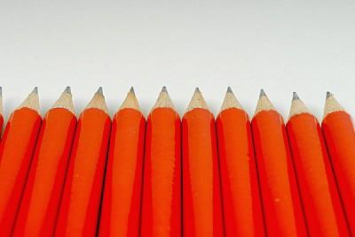 imágenes gratis prod04,lapiz,lapices,rojo,color,vista de frente,pr