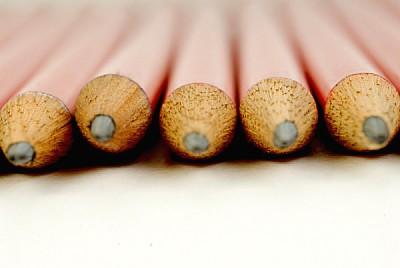 prod04,lapiz,lapices,rojo,color,vista de frente,pr