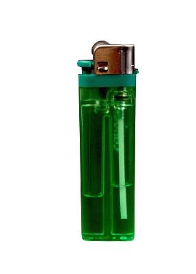 imágenes gratis prod04,encendedor,fondo,blanco,verde,primer plano,