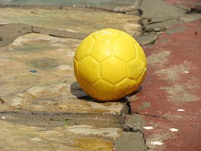 imágenes gratis pelota,balon,patio,concepto,nostalgia,nostalgico,n