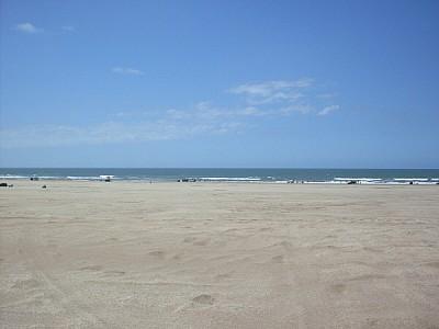 imágenes gratis Vista desde la costa Playa Argentina