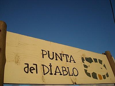 uruguay,punta del diablo,cartel,playa,verano,vacac