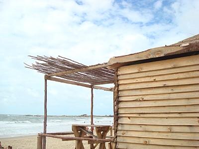 playa,casa,puesto,verano,dia,uruguay,punta del dia