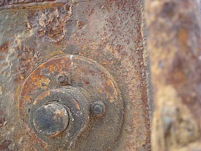 oxido,oxidado,metal,desgaste,desgastado,primer pla
