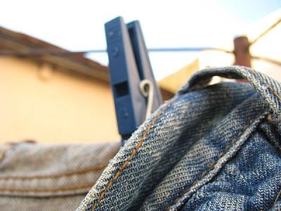 jean,jeans,tela,ropa,indumentaria,colgado,soga,sec