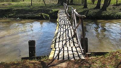 imágenes gratis prod06,puente,madera,rio,exterior,nadie,agua,paisa