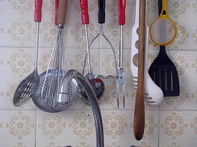imágenes gratis prod06,interior,cocina,pared,colgar,colgado,colgan