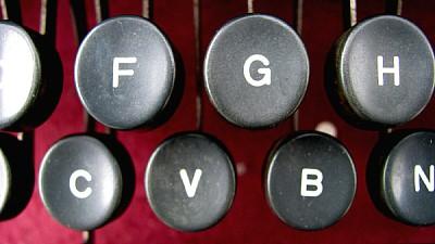 prod06,maquina,maquina de escribir,tecla,teclas,te