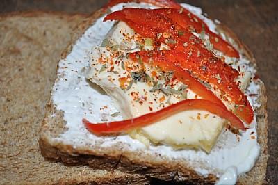 imágenes gratis ,comida,gourmet,tostada,tostadas,pan,negro,integra