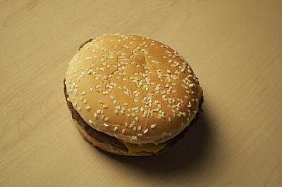 ,comida,hamburguesa,vista de arriba,chatarra,fast