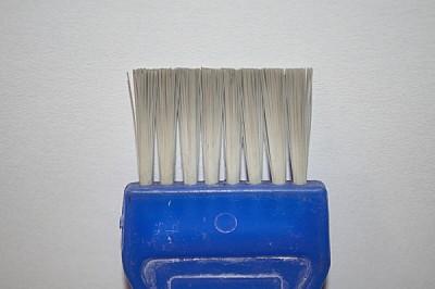 imágenes gratis ,objeto,cepillo,cerdas,vista de frente,azul,primer