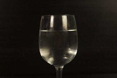 imágenes gratis ,fondo negro,copa,vidrio,cristal,transparente,vist