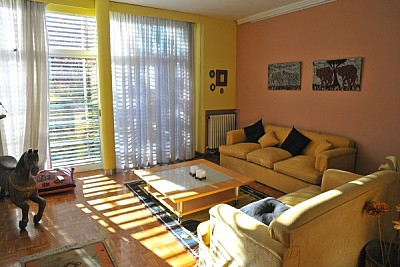 imágenes gratis ,casa,interior,living,sillon,sillones,cortina,cort