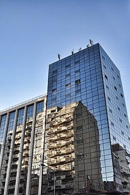,ciudad,edificio,edificos,urbano,vista de abajo,ve
