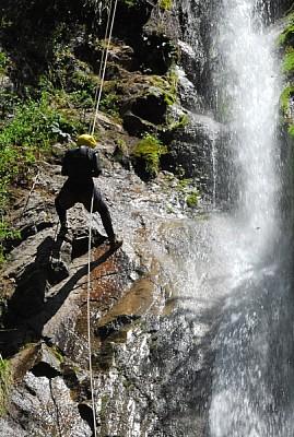 imágenes gratis ,montaña,montañas,deporte,deportes,rapel,escalar