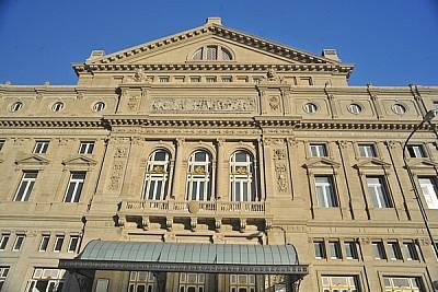 imágenes gratis Teatro Colon