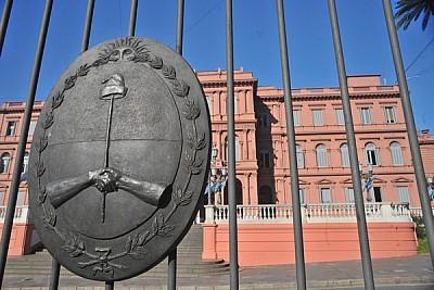 imágenes gratis Casa Rosada