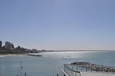 imágenes gratis mar del plata, buenos aires, soleado, de dia, ocea
