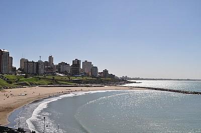 imágenes gratis costa atlantica, mar del plata, buenos aires, mar,