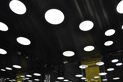 imágenes gratis interior, luces, techo, cartel, diseño, espacio en