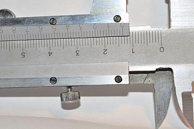 foto de estudio, medida, numeros, ajuste, acero, i